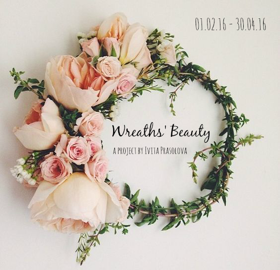 Wreaths' Beauty