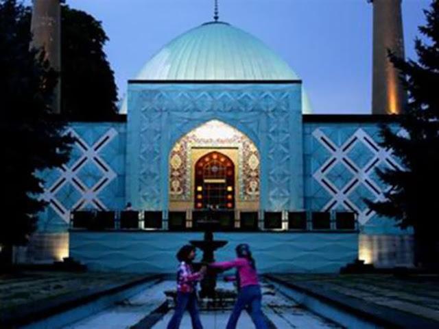 مسجد الإمام علي, هامبورغ, ألمانيا, شيعة ألمانيا, المركز الإسلامي,