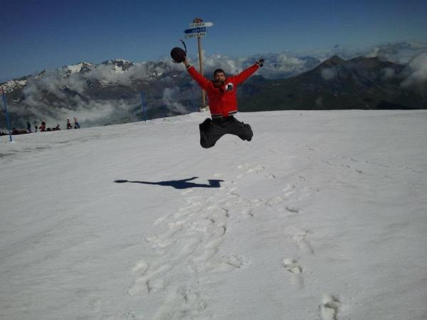 Les Deux Alpes Góry