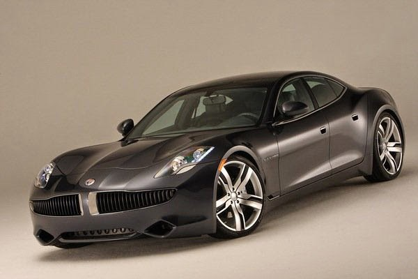 Fisker Could Restart Production In 2015 Under A New Name