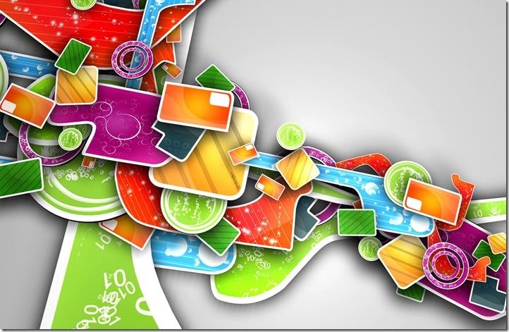 3d abstract wallpaper. 3d abstract wallpaper.
