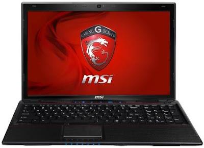 MSI GE60 - Gaming Laptops