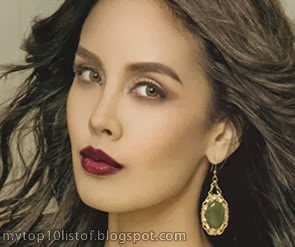 Top 10 Major Beauty Pageants Won by Philippines
