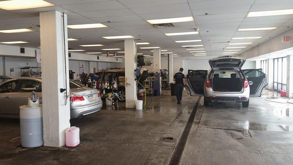 Gordon Chevrolet Blog Philadelphia Car Service Maintenance And