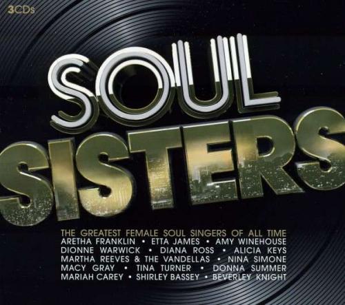 Soul Sisters Box
