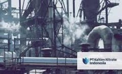 PT Kaltim Nitrate Indonesia - Recruitment DSC Engineer