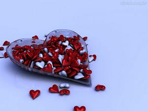 Amor Recheado!!!!
