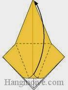 Bước 11: Làm tương tự giống bước 8 và bước 9.