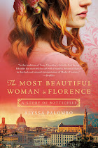 Giveaway - The Most Beautiful Woman in Florence