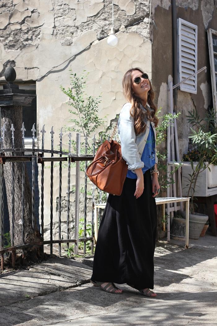 Fashion And Style Maxi Love