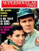 O despertar do nosso amor 1970Editora Abril 72 Páginas