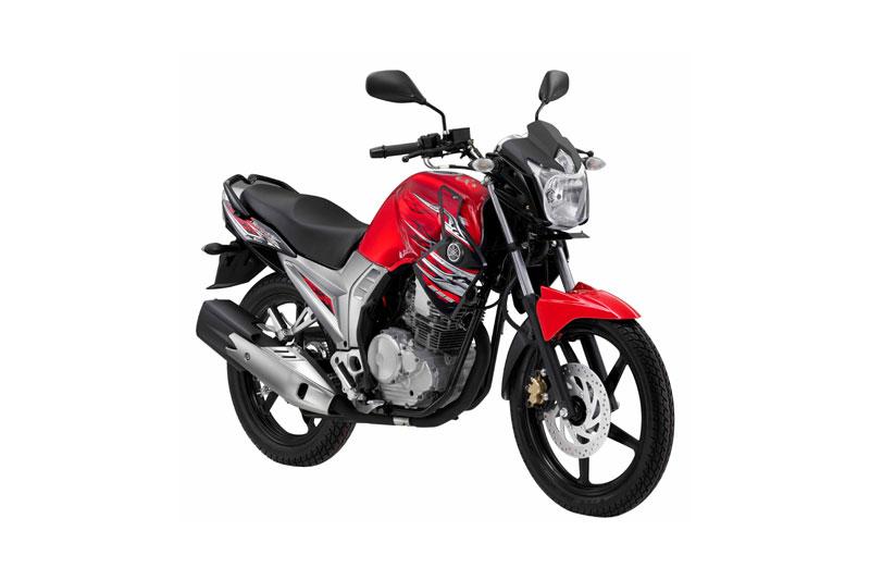 Modif Motor Yamaha Vixion 2012