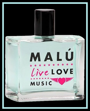 Love Live Music AZUL