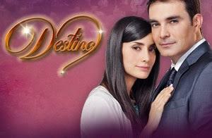 DESTINO (TV Azteca) (Capítulos completos)