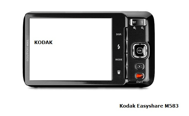 how to use kodak easyshare