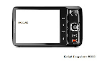 Kodak Easyshare M583 review