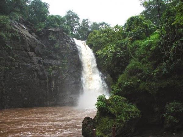 Best Waterfalls to enjoy water flow in Gujarat