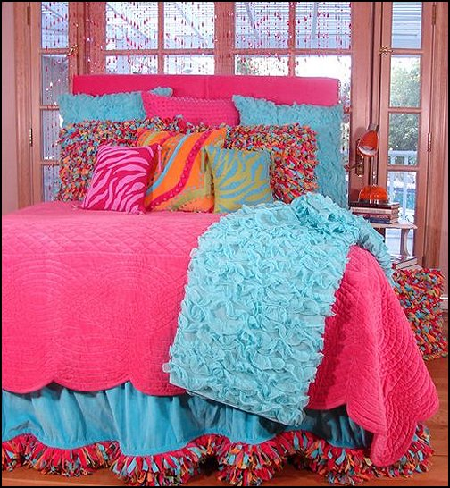 Teen Bed Comforters 113