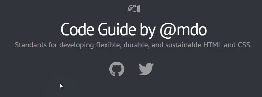 Code Guide Reference