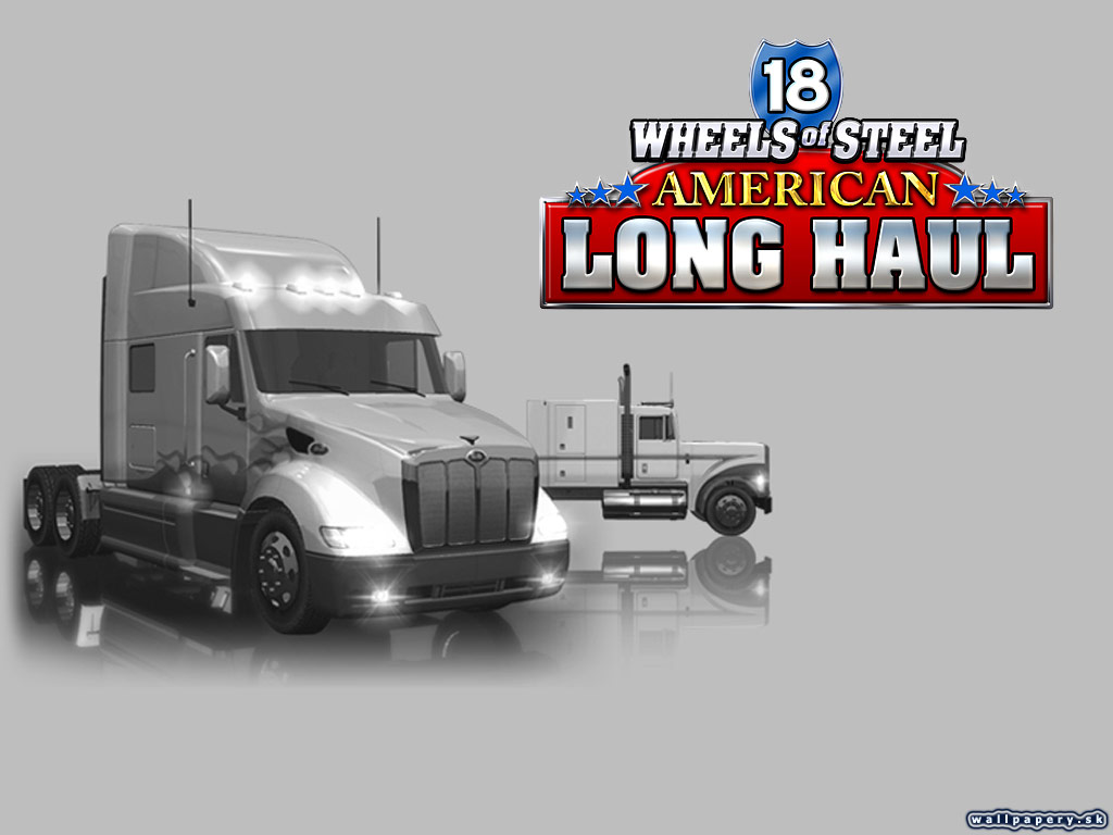18 Wheels Of Steel American Long Haul Mods