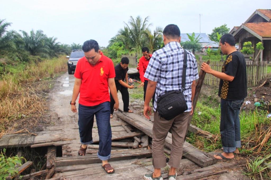 Wabup Beni: Pembangunan yang Mendesak Kita Gotong Royongkan