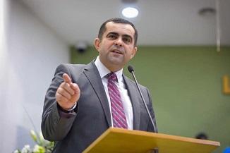 Samy Tuțac: Am început un nou capitol ca pastor al Bisericii Baptiste Providența Timișoara
