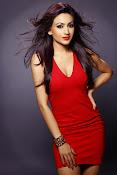 Actress Aksha glamorous photos-thumbnail-15