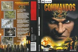 Download Game Commandos 2 for PC