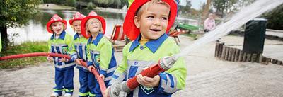 Ferienparks für Kinder