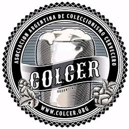 XIX CONVENCION COLCER ARGENTINA