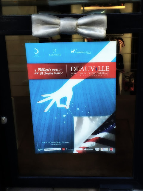 Deauville film festival