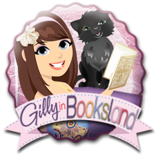 Gilly in Booksland