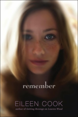 Review: Remember by Eileen Cook