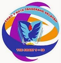 Logo SMA Negeri 9 Tangerang Selatan