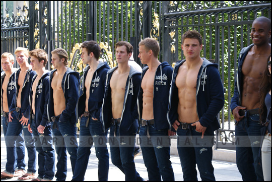 Paris Boys