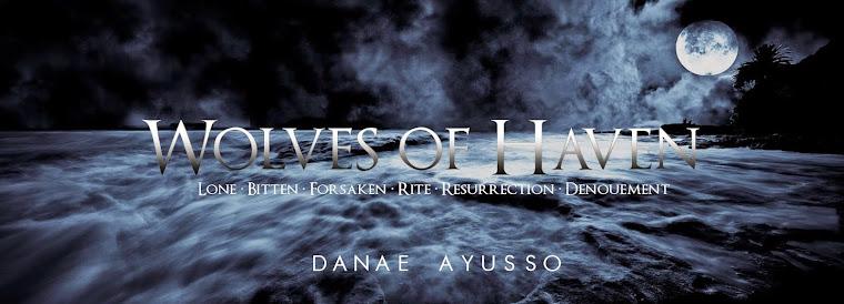Danae Ayusso