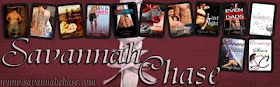 Books by Savannah Chase - Click on Picture to Buy