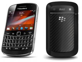 Blackberry Dakota Bold 9900, Spesifikasi Dan Harga Terbaru