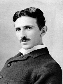 Tesla i la Imaginació a la tecnologia. Classe B.