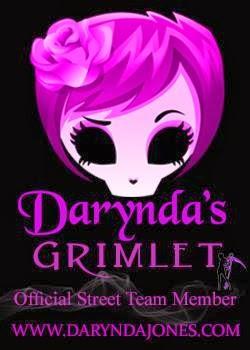I'm a Grimlet!