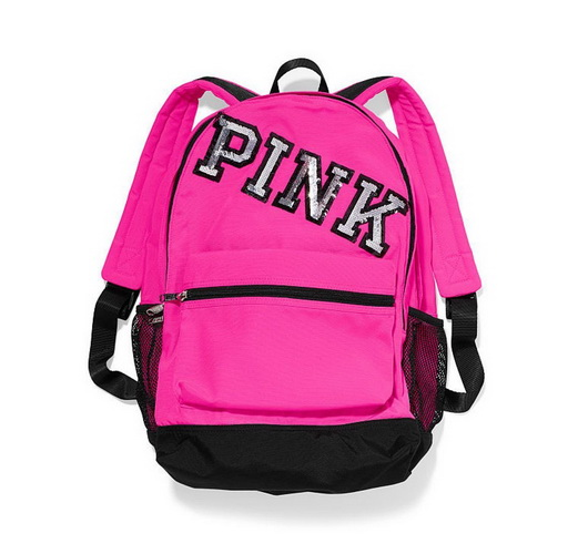 3 Cute Pink Backpacks for When You're on the Go | Living in Blush