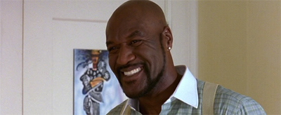 Delroy Lindo als Isaak O'Day
