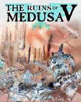 Ruins of Medusa V