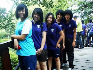 高一的5姐妹