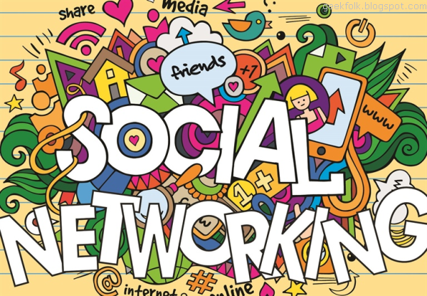 Top 5 Unwritten Rules Of Social Networking