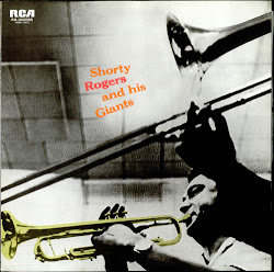 Shorty Rogers and His Giants 1953