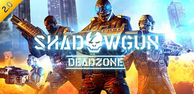 Shadowgun Deadzone APK Mod unlimited premium download