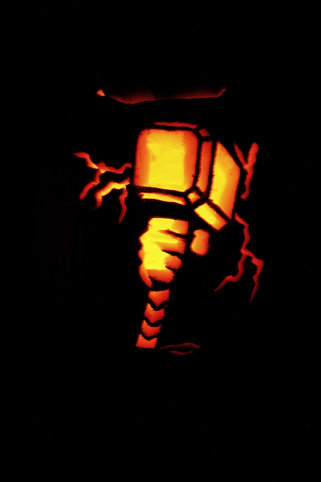 Thor Pumpkin Carving Images - Reverse Search