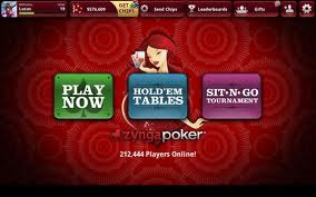 Download Zynga Poker Android Game. Texas Hold 'Em Gratis
