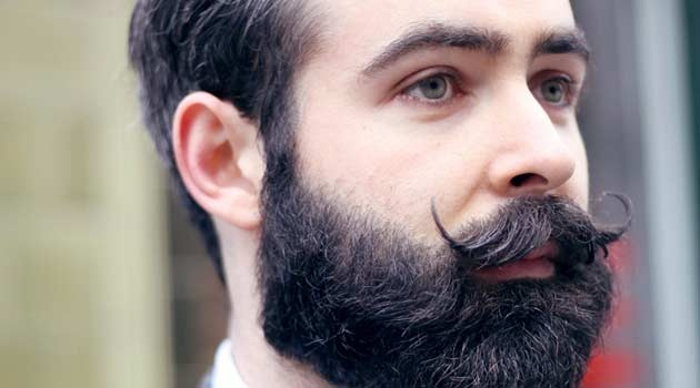 Ecce homo fashion blog el estilo en la barba for Estilos de barba sin bigote